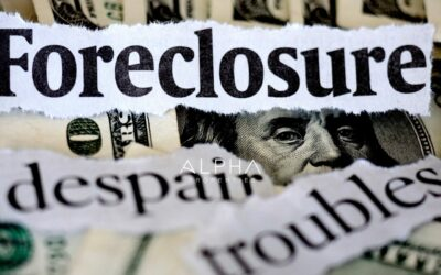 How Foreclosure Affects Your Naples, FL Property And What You Can Do To Mitigate Loss